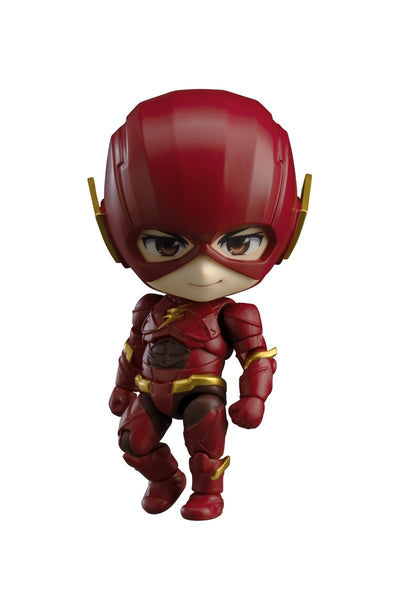 "Nendoroid Flash: Justice League Edition ""Justice League"" Nendoroid Good Smile Company"