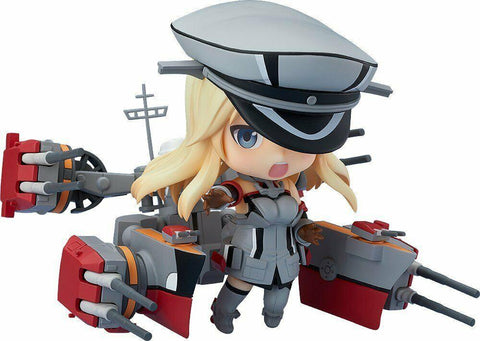 Nendoroid Bismarck Kai: Kantai Collection -Kan Colle- Nendoroid Good Smile Company
