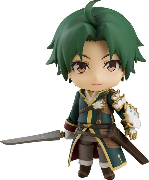 Nendoroid Theo Cornaro: Record of Grancrest War Nendoroid Good Smile Company