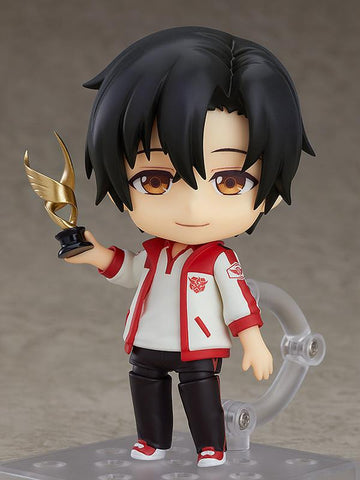 Nendoroid Ye Xiu: The King's Avatar Nendoroid Good Smile Company