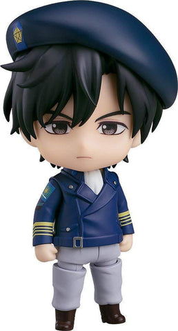 Nendoroid Yang Wen-Li: [Legend Of The Galactic Heroes: Die Neue These] Nendoroid Good Smile Company