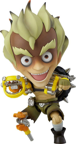 Nendoroid Junkrat: Classic Skin Edition [Overwatch] Nendoroid Good Smile Company