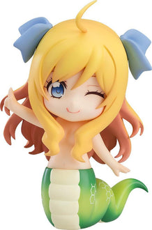 Nendoroid Jashin-chan: Dropkick on My Devil! Nendoroid Good Smile Company