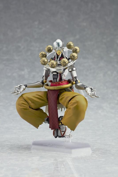 figma Zenyatta: Overwatch Good Smile Company