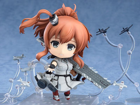 Nendoroid Saratoga MK II: Kantai Collection -KanColle- Nendoroid Good Smile Company
