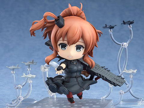 Nendoroid Saratoga Mk II Mod 2: Kantai Collection -KanColle- Nendoroid Good Smile Company