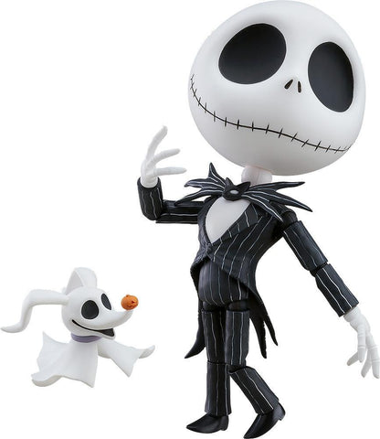 Nendoroid Jack Skellington: The Nightmare Before Christmas Nendoroid Good Smile Company