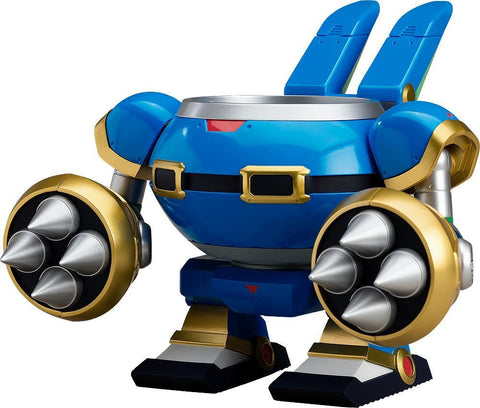 "Nendoroid More: Rabbit Ride Armor ""Mega Man X Nendoroid More CAPCOM"