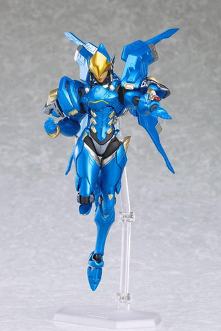 figma Pharah: Overwatch Pre-order Good Smile Company