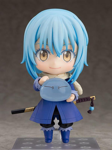 Nendoroid Rimuru: That Time I Got Reincarnated as a Slime Nendoroid Good Smile Company