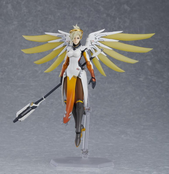 figma Mercy: Overwatch Pre-order Good Smile Company