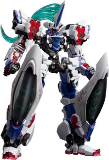 Deus Machina Demonbane: Hagane Works Demonbane (re-run) Non-Scale Figure Pre-order Good Smile Company