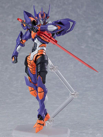 figma Gridknight: SSSS.GRIDMAN Pre-order Good Smile Company