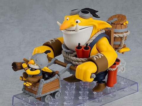Nendoroid Techies: DOTA 2 Good Smile Company