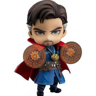 "Nendoroid Doctor Strange: Infinity Edition DX Ver. ""Avengers: Infinity War"" Pre-order Good Smile Company"