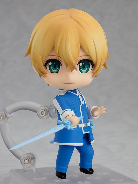 Nendoroid Eugeo: Sword Art Online: Alicization Pre-order Good Smile Company