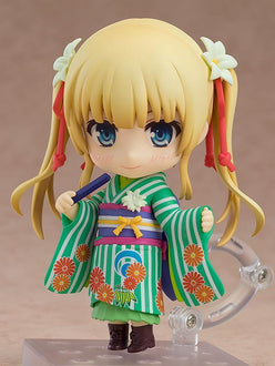 Nendoroid Eriri Spencer Sawamura Kimono Ver.: Saekano: How to Raise a Boring Girlfriend Fine Nendoroid Good Smile Company