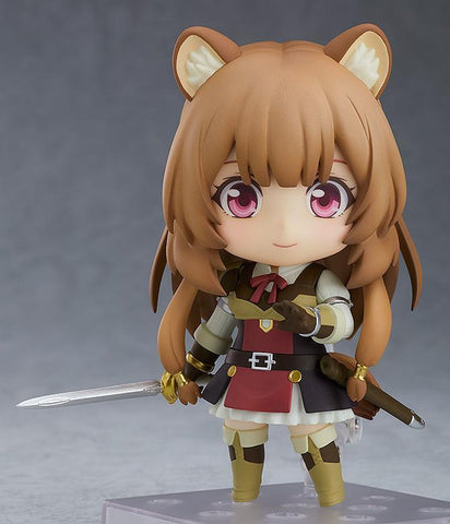 Nendoroid Raphtalia: The Rising of The Shield Hero Nendoroid Good Smile Company