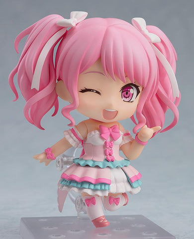 Nendoroid Aya Maruyama: Stage Outfit Ver.: BanG Dream! Girls Band Party! Nendoroid Good Smile Company