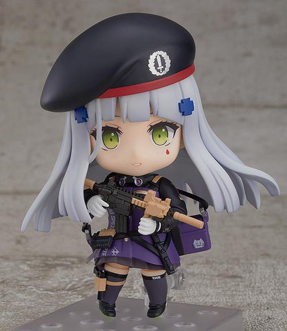 Nendoroid 416: Girls' Frontline Pre-order Good Smile Arts Shanghai