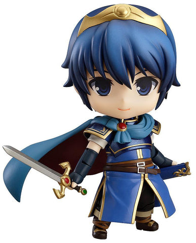 "Nendoroid Marth: New Mystery of the Emblem Edition (re-run) ""Fire Emblem"" Pre-order Good Smile Company"