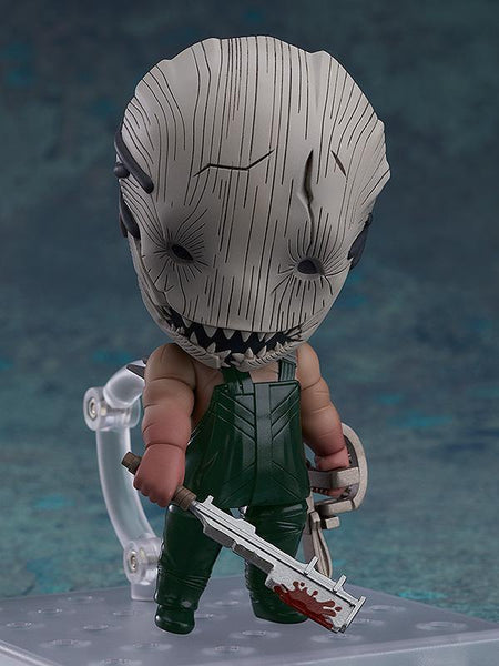 Nendoroid The Trapper: Dead by Daylight Pre-order Good Smile Company