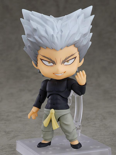 "Nendoroid Garo: Super Movable Edition ""One Punch Man"" Pre-order Good Smile Company"