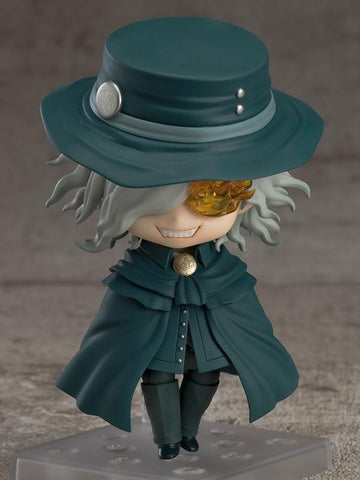 Nendoroid Avenger/King Of The Cavern Edmond Dantes: Ascension Ver.: Fate/Grand Order Pre-order Orange Rouge