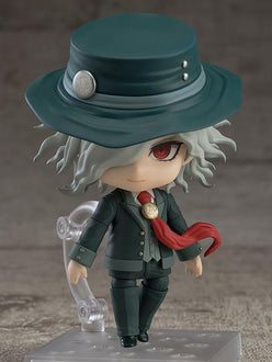 Nendoroid Avenger/King Of The Cavern Edmond Dantes: Fate/Grand Order