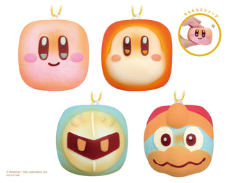 KB-13 Kirby Bakery Squeeze Mascot Random Box Set of 6 Pre-order Max Limited