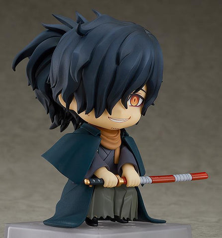 "Nendoroid Assassin/Okada Izo: Shimatsuken Ver. ""Fate/Grand Order"" Pre-order Orange Rouge"