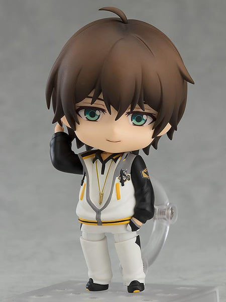 Nendoroid Zhou Zekai: The King's Avatar Pre-order Good Smile Arts Shanghai