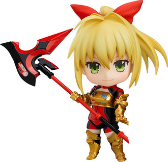 Nendoroid Nero Claudius (Racing Ver.): Fate/ Grand Order Nendoroid Good Smile Company