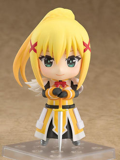 Nendoroid Darkness (re-run): Konosuba God's Blessing On This Wonderful World! Pre-order Good Smile Company