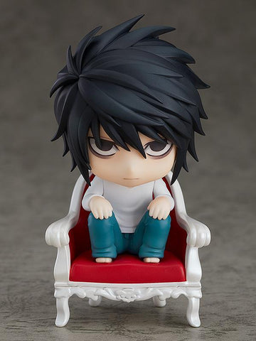 Nendoroid L 2.0: Death Note Pre-order Good Smile Company