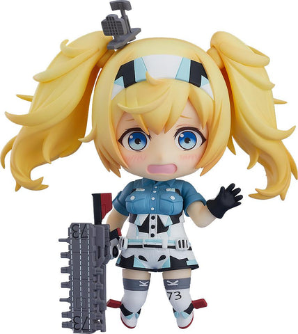Nendoroid Gambier Bay: Kantai Collection -KanColle- Pre-order Good Smile Company