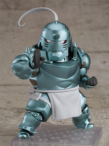 Nendoroid Alphonse Elric (re-run): Fullmetal Alchemist: Brotherhood Nendoroid Good Smile Company