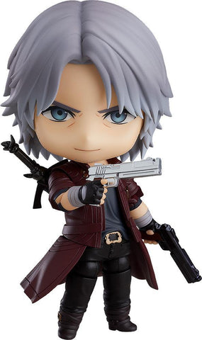 Nendoroid Dante: Devil May Cry 5 Ver. Pre-order CAPCOM