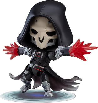 Nendoroid Reaper: Classic Skin Edition: Overwatch Pre-order Good Smile Company