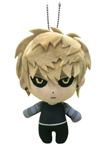 One-Punch Man: Plush Genos Plush Bandai Namco Arts