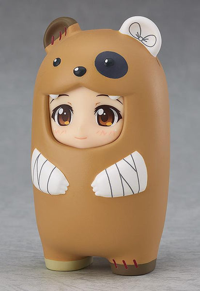 Nendoroid More: GIRLS und PANZER Face Parts Case (Boko) Nendoroid Good Smile Company