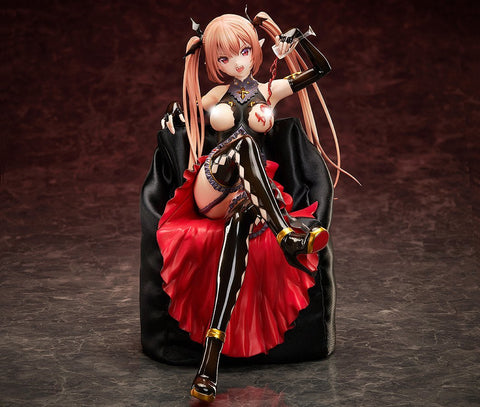 Original Character: Dracula Revi (Simple Ver.) 1/7 Scale Figure Pre-order Native
