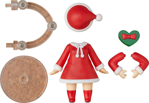 Nendoroid More: Chistmas Set Female Ver. Nendoroid Good Smile Company