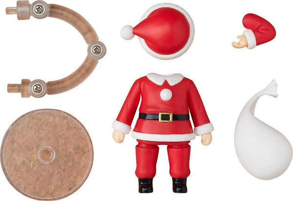 Nendoroid More: Chistmas Set Male Ver. Nendoroid Good Smile Company