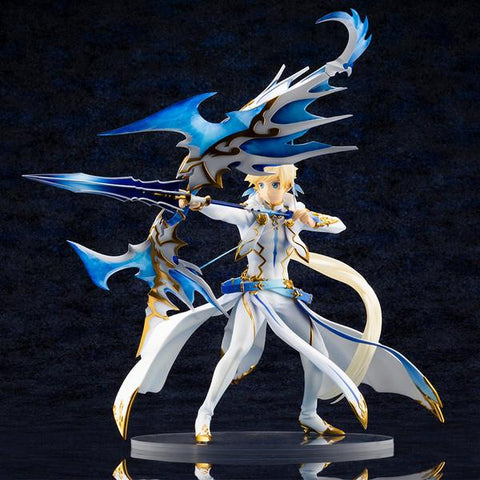 Tales of Zestiria: Sorey Water Armatization Version statue (Limited Edition) 1/8 Scale Figure Pre-order Kotobukiya