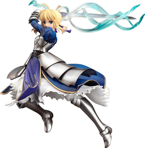 Fate/stay night: Saber Triumphant Excalibur (3rd-run) 1/7 Scale Figure 1/7 Scale Figure Good Smile Company
