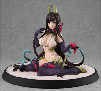 The Sister of the Woods with a Thousand Young: Chiyo 1/8 Scale Figure Pre-order Revolve