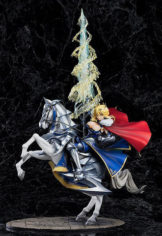 Fate/Grand Order: Lancer/Altria Pendragon 1/8 Scale Pre-order Good Smile Company