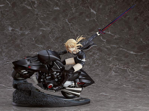 Fate/Grand Order: Saber/Altria Pendragon (Alter) & Cuirassier Noir 1/8 Scale Figure Pre-order Good Smile Company