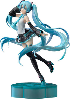 Character Vocal Series 01: Hatsune Miku V4 CHINESE 1/8 Scale Figure Pre-order Good Smile Company